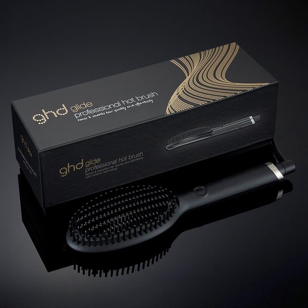 ghd hot brush